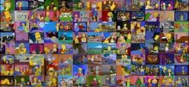 130 capítulos de Los Simpson al mismo tiempo