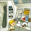 Qué pasaría si Darth Vader fuera un buen padre [Humor]