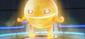 ¿Pac-Man la película? ¿Cómo es eso?