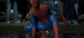 The Amazing Spiderman: 4 minutos de adelantos de la película [Video]