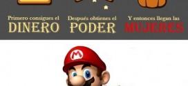 Super True Mario Story