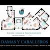 DAMAS Y CABALLEROS – He aquí los planos de los apartamentos de Penny, Leonard y Sheldon en TBBT
