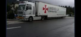 APOCALIPSIS ZOMBIE – Umbrella ya se prepara