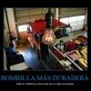 BOMBILLA MÁS DURADERA – Está en California y lleva más de un siglo encendida
