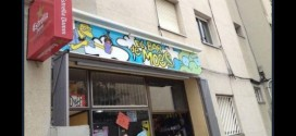 EL BAR DE MOE – Ha abierto una sucursal en Barcelona