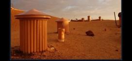 ESTO QUE VES – Son las chimeneas de Coober Pedy, la ciudad subterránea de Australia