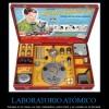 LABORATORIO ATÓMICO – Aunque no lo creas, es real, radioactivo, para niños y se vendía en la década de los 50's