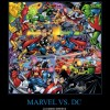 MARVEL VS. DC – La batalla definitiva
