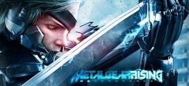'Metal Gear Rising: Revengeance' muestra 5 minutos de vídeo y nuevas imágenes [TGS 2012]