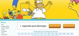 Los Simpsons Online: Ver capítulos de Los Simpson gratis y sin esperas