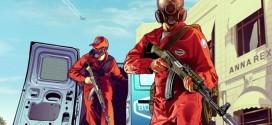 Rockstar eleva el hype con el primer artwork oficial del 'Grand Theft Auto V' y la promesa de mucha información en breve
