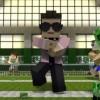 Minecraft Style: Una parodia de Gangnam Style versión Minecraft [Video]