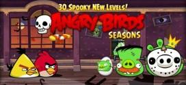 Descargar Angry Birds Seasons de Halloween gratis [Android]