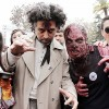 12.000 personas en el Zombie Walk de The Walking Dead en Chile