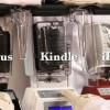Will it Blend? tortura al Nexus 7, Kindle Fire HD y iPad Mini [Video]