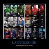LA EVOLUCIÓN – De los superhéroes en el cine