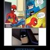 SPIDERMAN – A él nadie le trollea