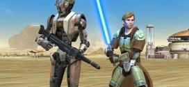 El juego Star Wars Old Republic, gratis a partir del 15 de Noviembre!