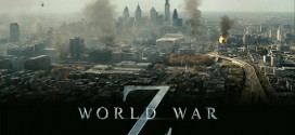 World War Z | Brad Pitt presenta otra película épica de zombis
