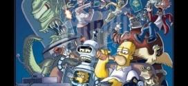 Gracias, Matt Groening