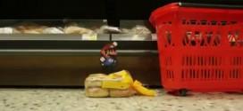 Super Mario Bros. en la vida real