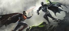 'Injustice: Gods Among Us' vuelve a la carga con un nuevo tráiler