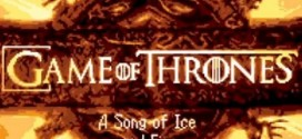 Game of Thrones, como RPG de Super Nintendo [Video]