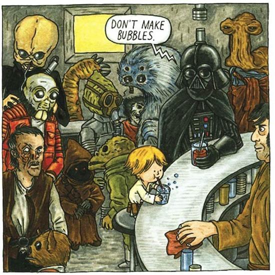 02-Qué-pasaría-si-Darth-Vader-fuera-un-buen-padre-Humor
