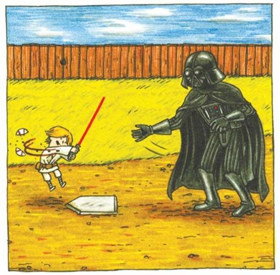04-Qué-pasaría-si-Darth-Vader-fuera-un-buen-padre-Humor