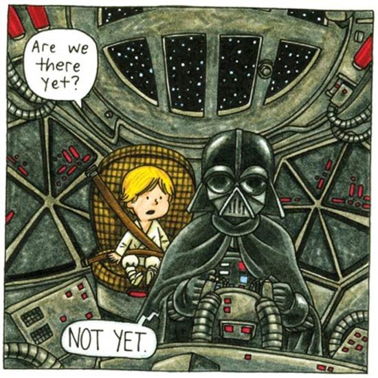 05-Qué-pasaría-si-Darth-Vader-fuera-un-buen-padre-Humor