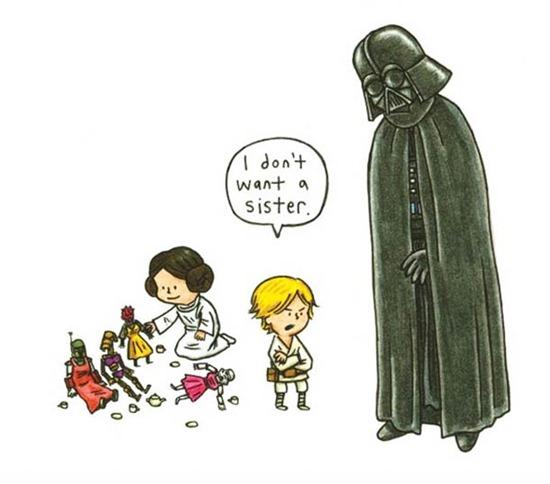 09-Qué-pasaría-si-Darth-Vader-fuera-un-buen-padre-Humor