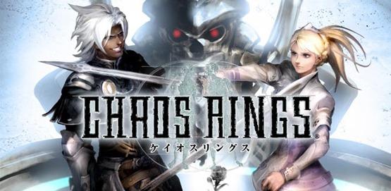 ChaosRing