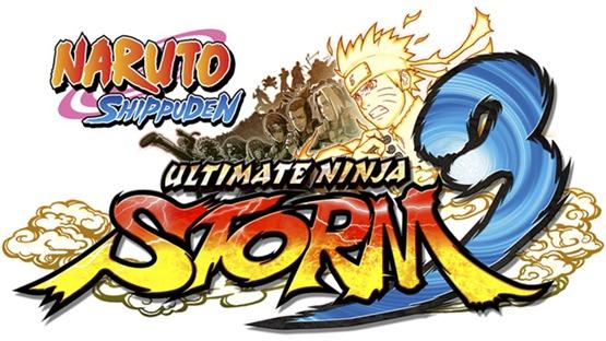 Naruto Ultimate Ninja logo