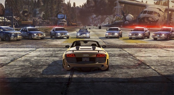 Need for Speed Most Wanted 0101