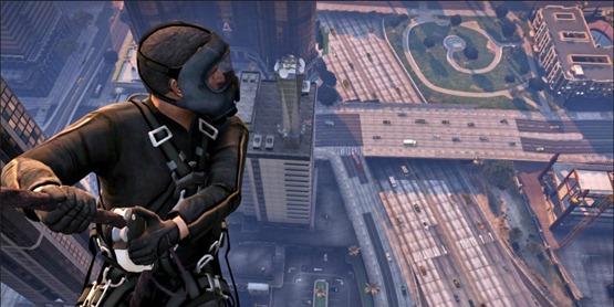 Grand Theft Auto V 05