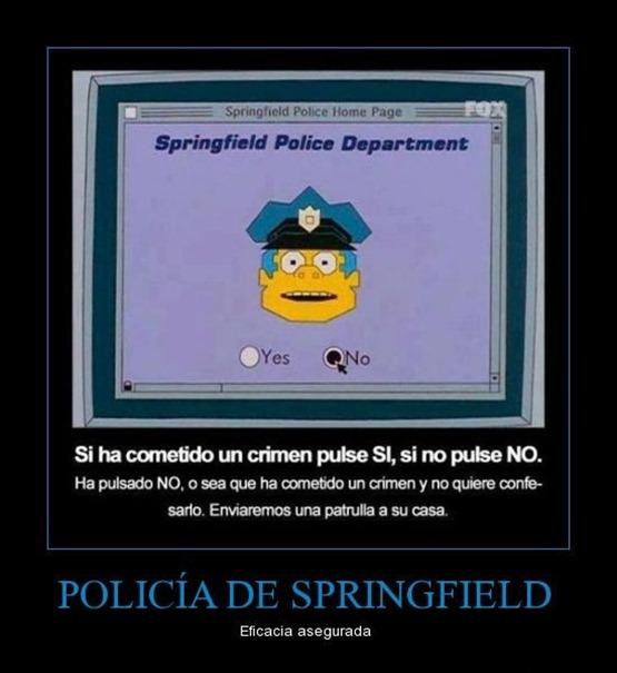 policia_de_springfield