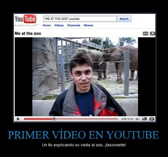 _primer_video_en_youtube